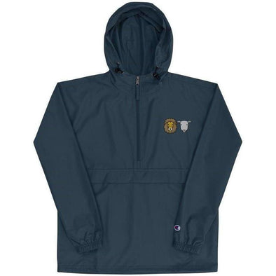 Lion + Lamb Champion Jacket