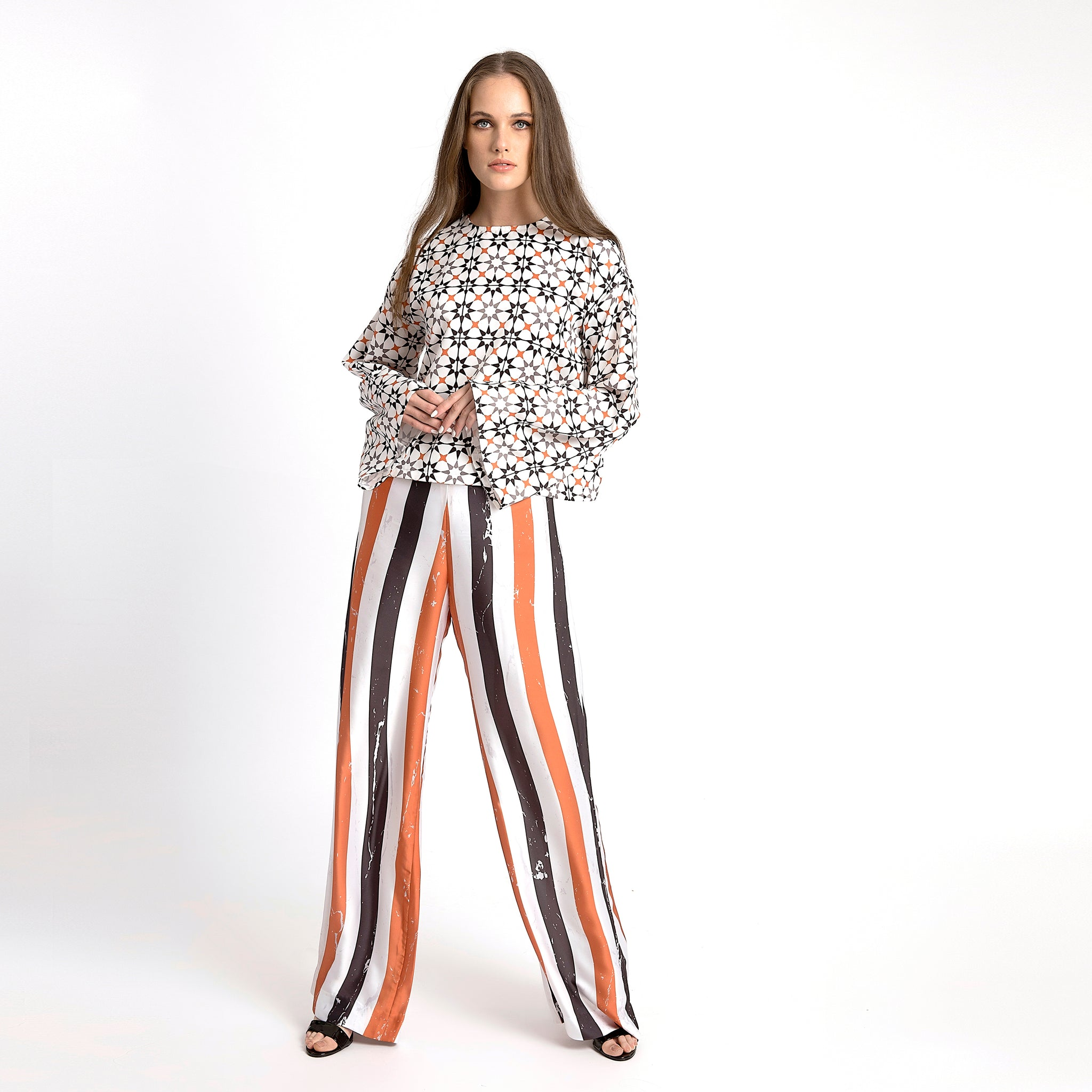 The Khan pants (Out of Stock)
