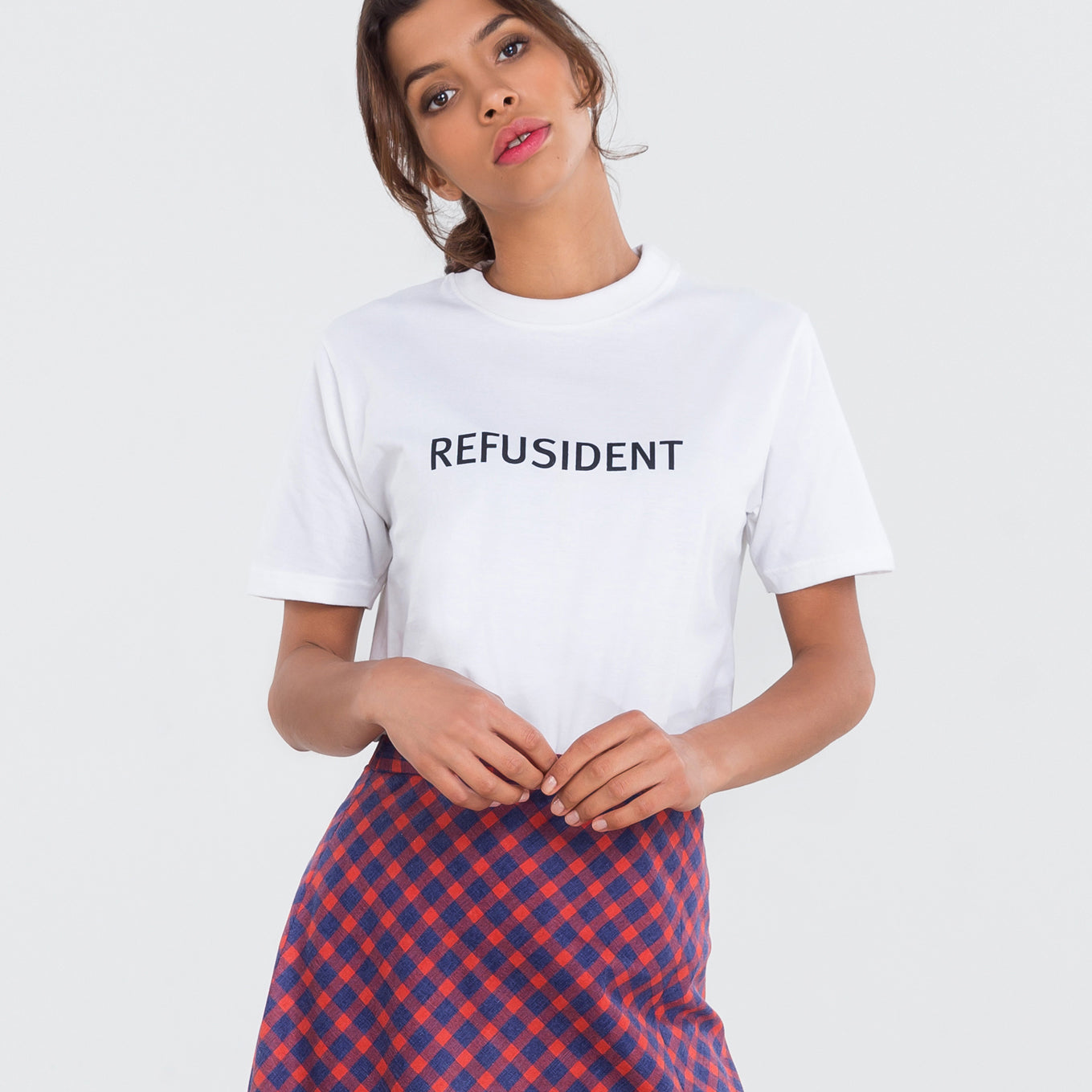 Refusident T.shirt