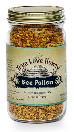 Arizona Bee Pollen with FREE SHIPPING in the USA