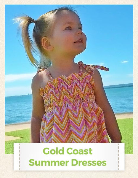 Gold Coast Summer Dresses