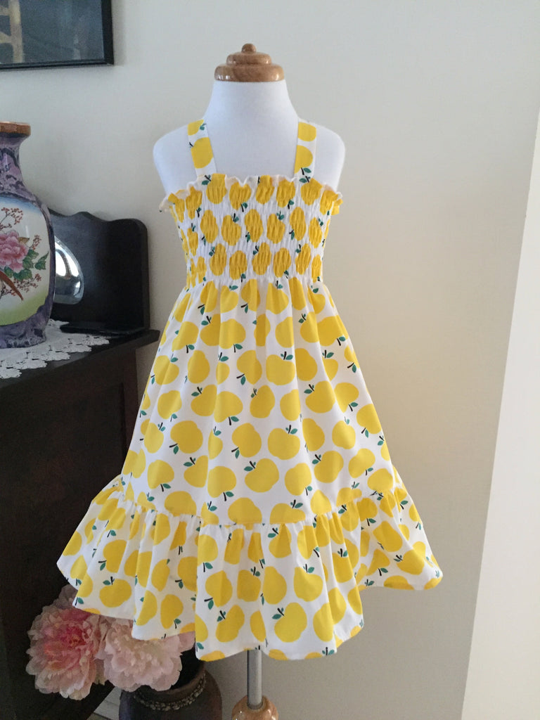 Apple of Your Eye Dress