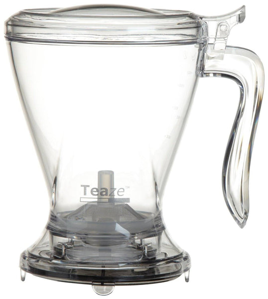 TEAZE™ GRAVITY TEA STEEPER
