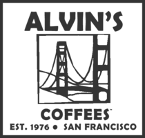 Alvin's Coffees & Teas