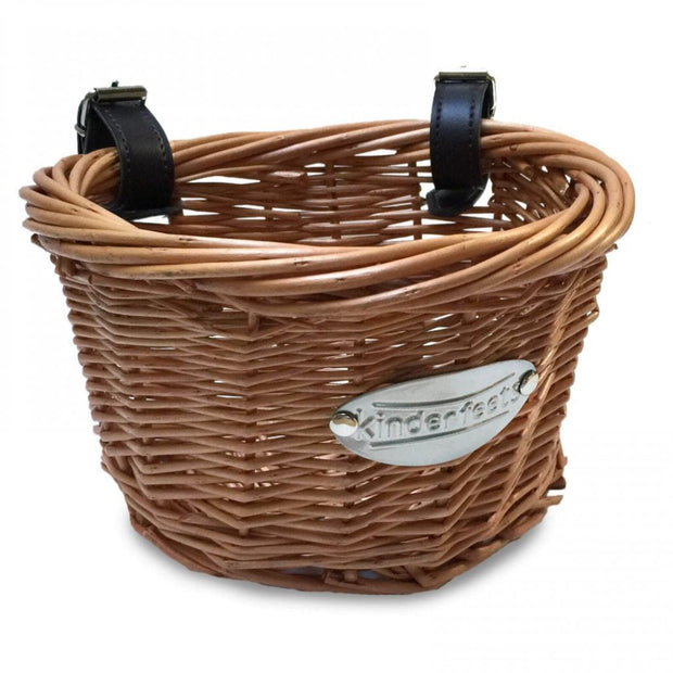 Kinderfeet bike basket
