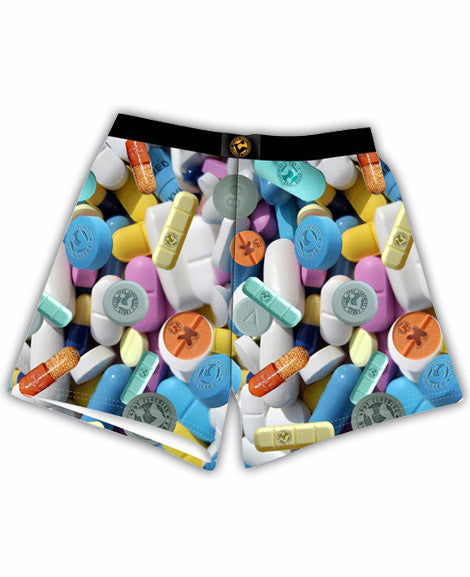 Pillsworld Boxers