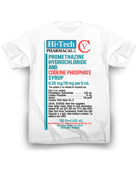 Hi Tech T-Shirt