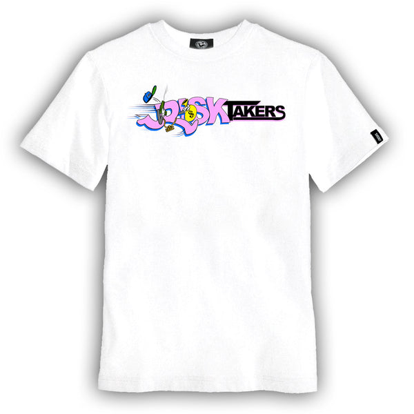 Risk Takers ussc shirt