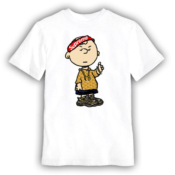 Charlie urban brown