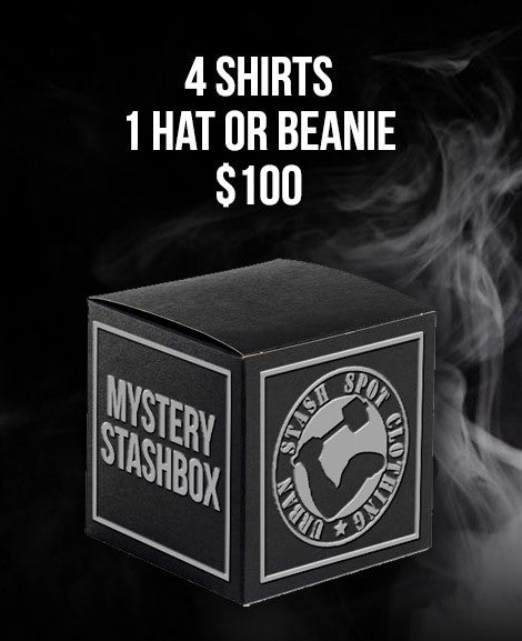 Mystery Box 5 Items