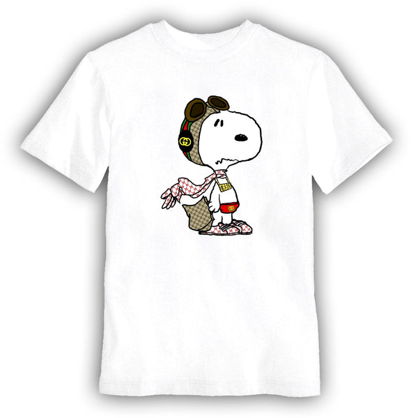 Snoopy urban shirt