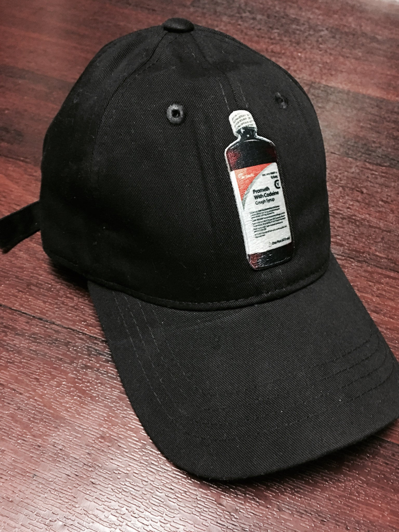 New actavis pint dad hat
