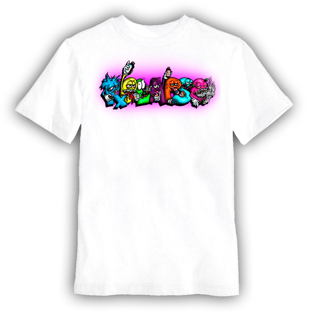 Drug Relapse shirt