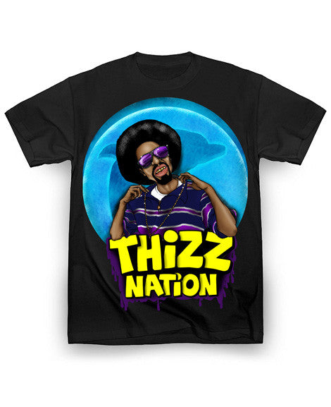 Mac Dre Thizz Nation