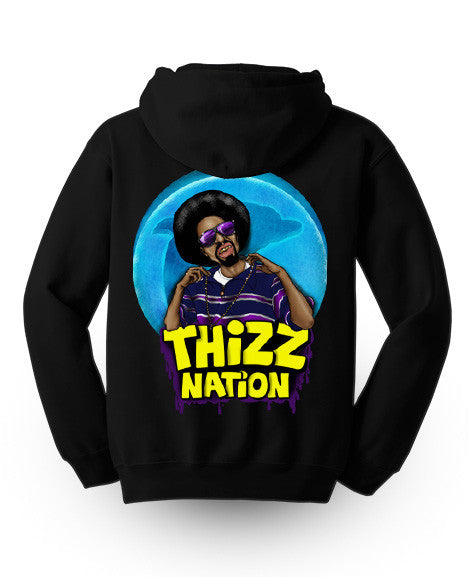 Thizz Nation Hoodie