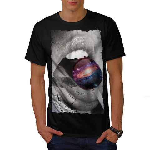 Glamour Lolly Pop Mens T-Shirt