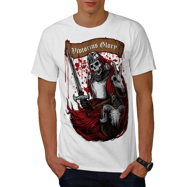 Victorious Glory Mens T-Shirt