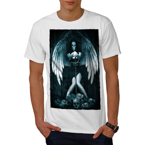 Death Angel Reaper Mens T-Shirt