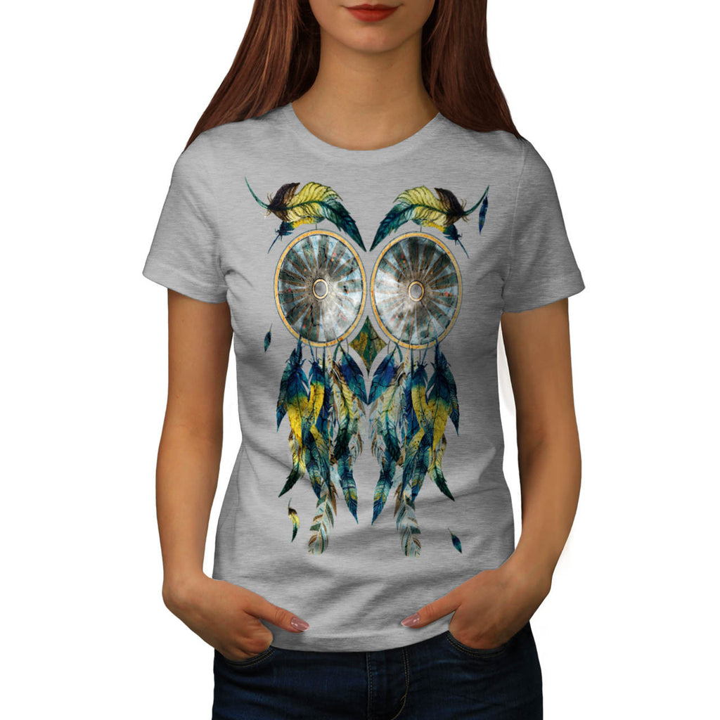Lovely Dream Catcher Womens T-Shirt
