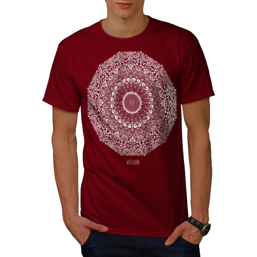 Apparel Indian Style Mens T-Shirt