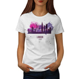 London Capital City Womens T-Shirt