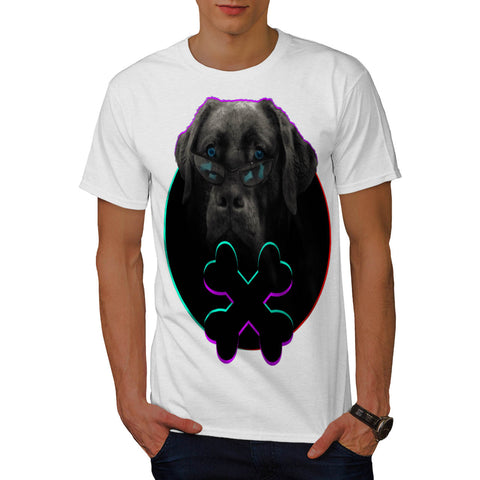 Cool Labrador Doggy Mens T-Shirt