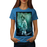 Animal Pilot Rodent Womens T-Shirt