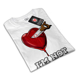 Special Love Sign Womens T-Shirt