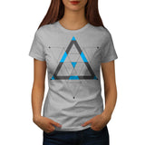 Kaleidoscope Dream Life Womens T-Shirt