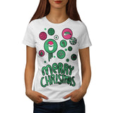 Winter Celebration Womens T-Shirt