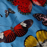 Butterfly Collection Womens T-Shirt