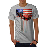American Speed Fan Mens T-Shirt