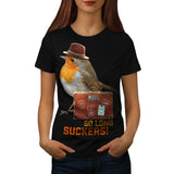 So Long Sucker Womens T-Shirt