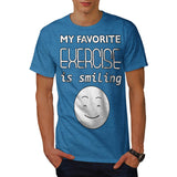 My Favorite Exercise Mens T-Shirt
