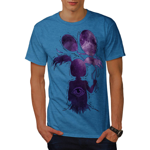 Magical Girl Mystery Mens T-Shirt