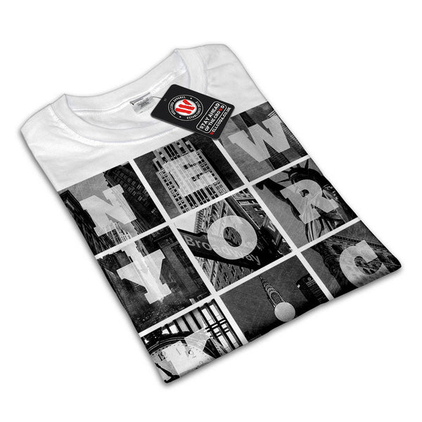 New York City Photo Mens T-Shirt