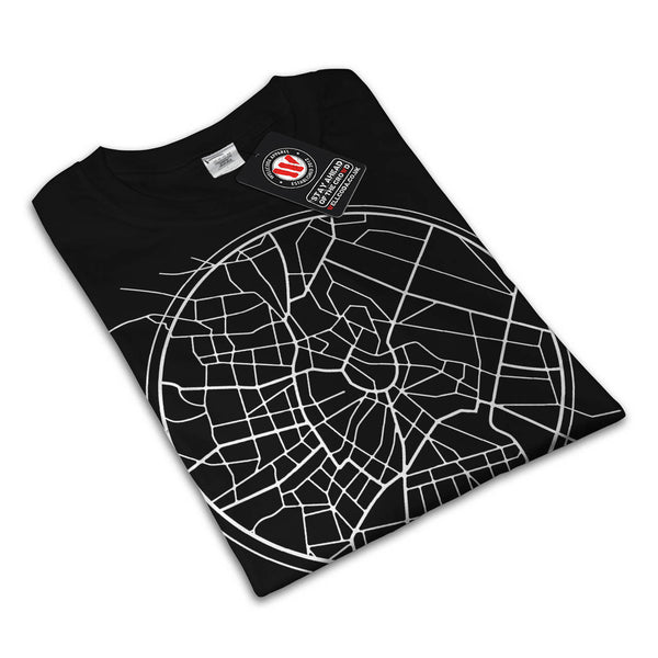 Austria City Vienna Mens T-Shirt