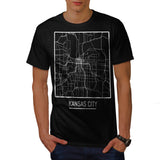 America Kansas City Mens T-Shirt
