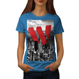 Vintage Apparel NYC Womens T-Shirt