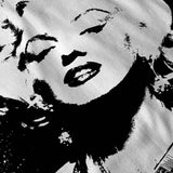 Marilyn Monroe Gang Womens T-Shirt