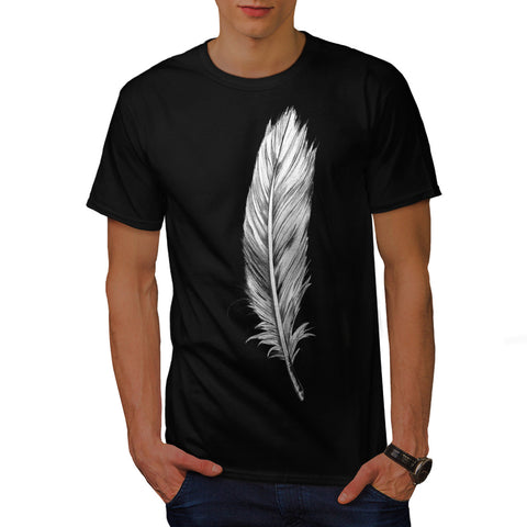 Bird Of A Feather Life Mens T-Shirt
