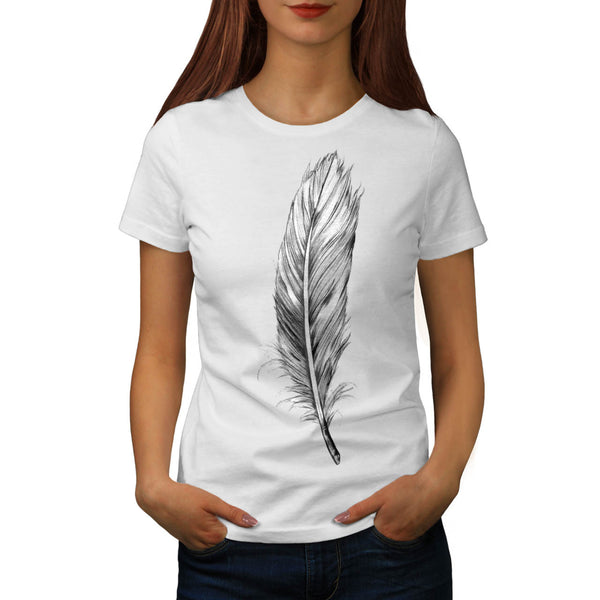 Bird Of A Feather Life Womens T-Shirt