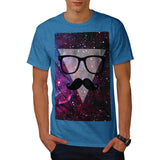 Master Disguise Space Mens T-Shirt