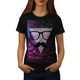 Master Disguise Space Womens T-Shirt