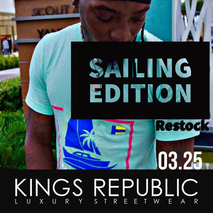Kings Republic Sailing Edition 2019