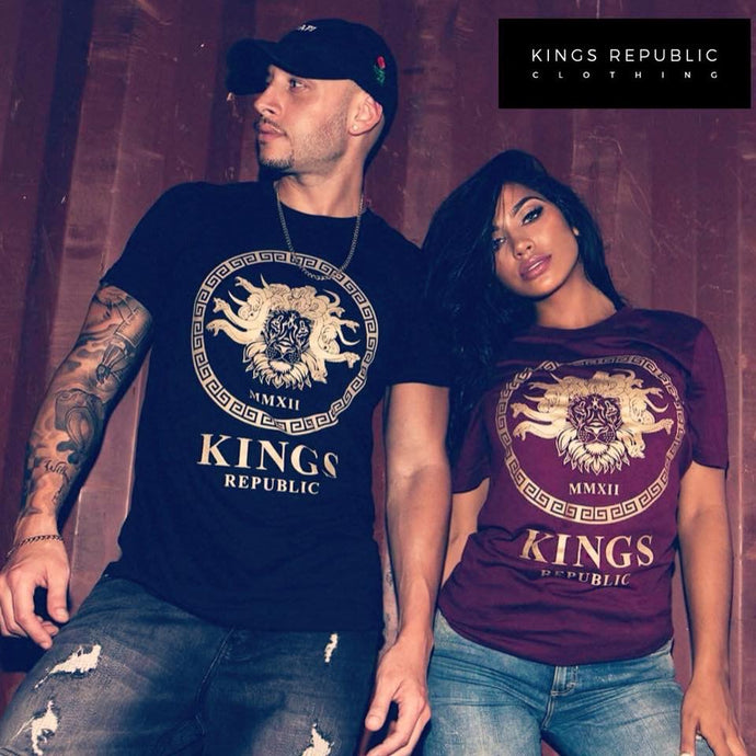 Kings Republic Signature Collection