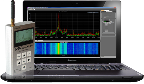 Network Analyzer Software : Wifisurveyor wi fi spectrum analyzer network