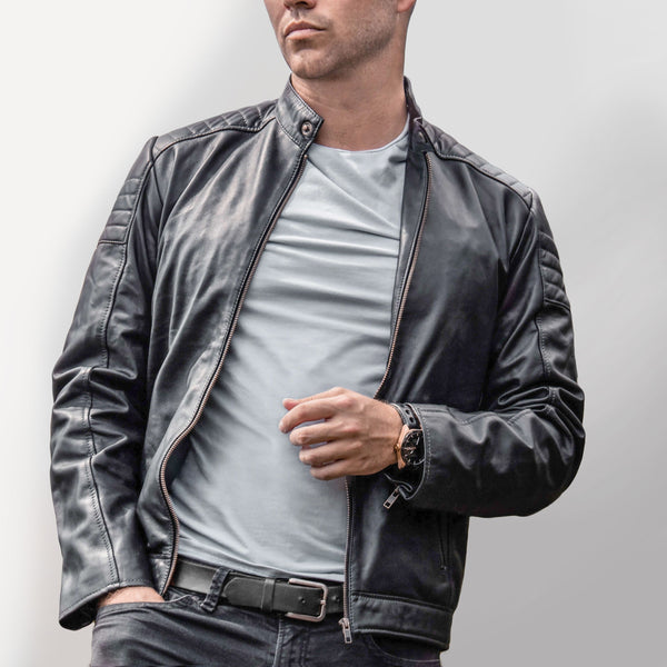 All You Need to Know About Leather Jackets