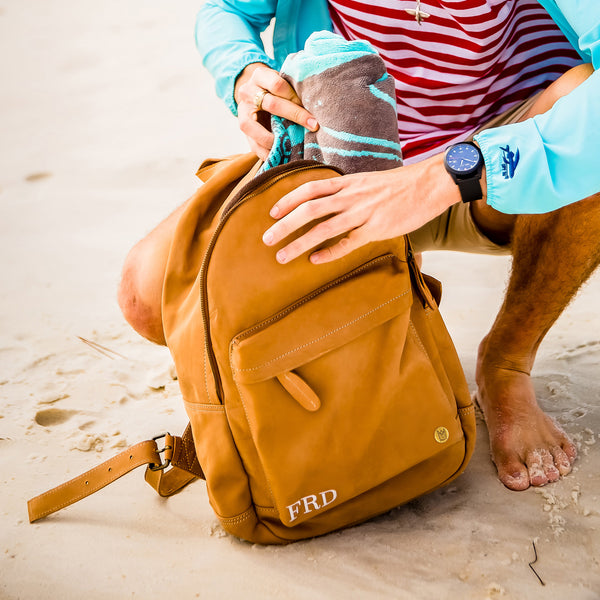 The Backpack: Everything You Could Ever Need to Know