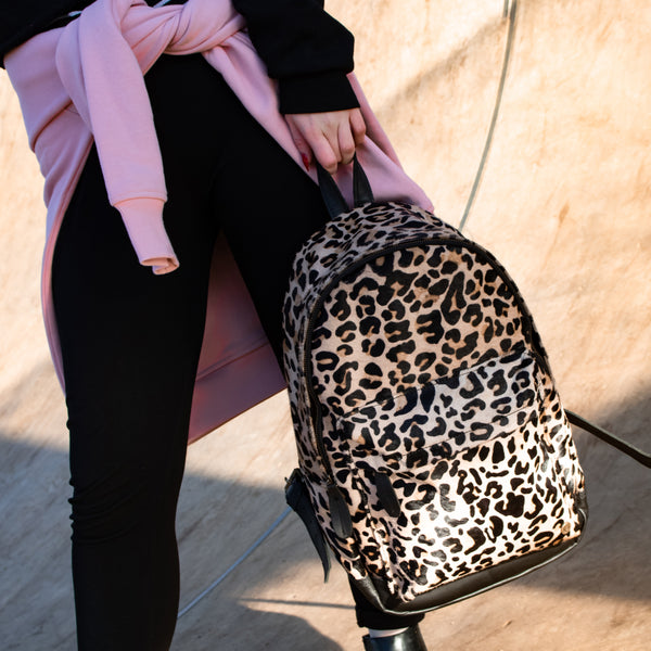 All You Need to Know About the Leopard Print Trend